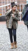 Michelle Keegan and Coronation Street
