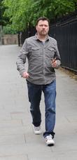 Ian Puleston-davies