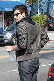 Glee and Cory Monteith