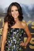 Abigail Spencer  'Cowboys and Aliens' premiere at...