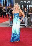Ali Bastian The UK premiere of 'Cowboys &...