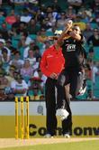 Ajmal Shahzad  One Day International cricket series...