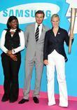 David Beckham, Zara Phillips