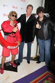 David Hasselhoff and Las Vegas