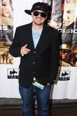 Mario Orozco Cast of new movie 'Decisions' hold...