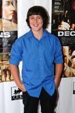 Noah Dahl Cast of new movie 'Decisions' hold...
