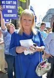 Mary Mitchell TD