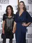 Stockard Channing and Rachel Griffiths