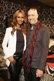 Iman and Robert Verdi