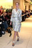 Model, Diane Von Furstenberg and Divine