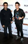 Joey McIntyre, Las Vegas and Paul Delvecchio