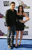 Mario Lopez and Courtney Mazza 2011Do Something Awards...