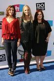 Wendy Wilson, Carnie Wilson, Chynna Phillips and Wilson Phillips