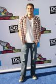 Zachary Levi 2011Do Something Awards - Arrivals held...