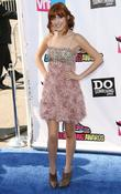 Bella Thorne 2011 Do Something Awards - Arrivals...