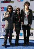 Gene Simmons, Alex Esso and Nick Simmons 2011...