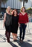 Chynna Phillips, Carnie Wilson and Wendy Wilson