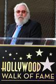 Donald Sutherland, Star On The Hollywood Walk Of Fame, Walk Of Fame