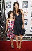 Bailee Madison and Katie Holmes