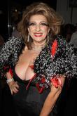 maria venuti the dr zhivago opening night vip after