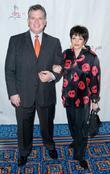 Billy Stritch and Liza Minnelli 2011 Drama League...