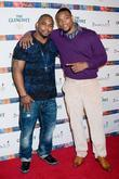 Ahmad Bradshaw and Danny Ware 9th Annual Dressed...