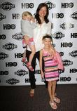Jamie Babbit with her Children 2011 Outfest Film...