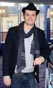 Andrew Scott Screening of Anton Chekov's The Duel...