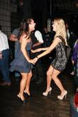 Cheryl Burke and Peta Murgatroyd 'Dancing with the...