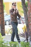 Dylan McDermott out shopping in West Hollywood West...