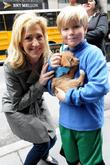 edie falco north shore animal league america s tour
