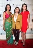 Padma Lakshmi and Susan Sarandon