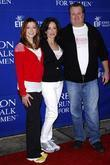 Alyson Hannigan, Lilly Tartikoff, Eric Stonestreet 18th Annual...