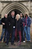 Elbow and Jo Whiley