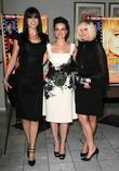Adrianne Palicki, Carla Gugino and Marley Shelton
