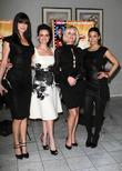 Adrianne Palicki, Carla Gugino, Emmanuelle Chriqui and Marley Shelton
