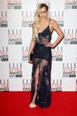 Alice Dellal The Elle Style Awards 2011 -...