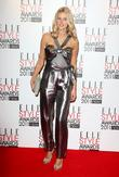 Donna Air The Elle Style Awards 2011 -...
