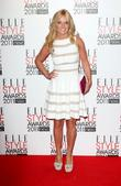 Geri Halliwell The Elle Style Awards 2011 -...