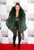 Jaime Winstone The Elle Style Awards 2011 -...