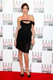 Lisa Snowdon The Elle Style Awards 2011 -...