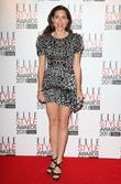 Minnie Driver The Elle Style Awards 2011 -...