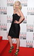 Portitia Freeman,  ELLE Style Awards 2011 held...