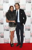 George Lamb ELLE Style Awards 2011 held at...