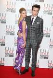 Pixie Geldof and Nick Grimshaw ELLE Style Awards...