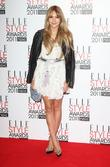 Zara Martin ELLE Style Awards 2011 held at...