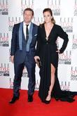 Dermot and Jane O'Leary   ELLE Style...