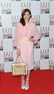 Sophie Ellis-Bextor ELLE Style Awards 2011 held at...