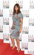 Helena Christensen ELLE Style Awards 2011 held at...