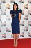 Samantha Cameron ELLE Style Awards 2011 held at...